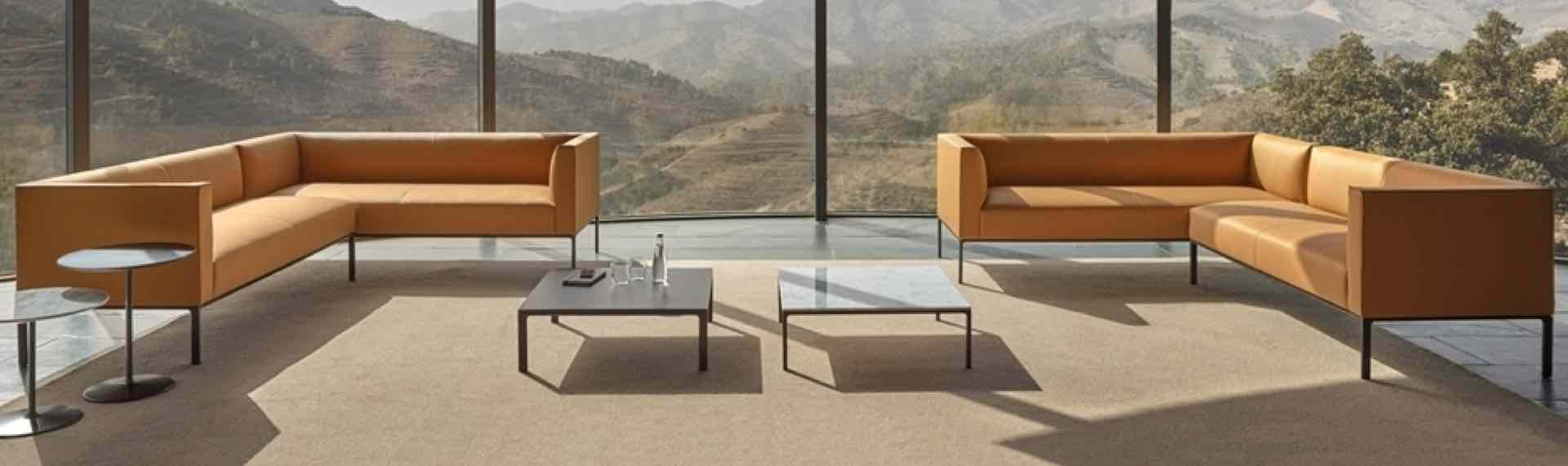 Andreu World - Spanisches zeitgenössisches Design
