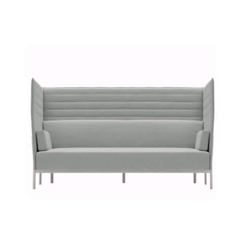 Alias eleven highback/864 3-Sitzer Sofa