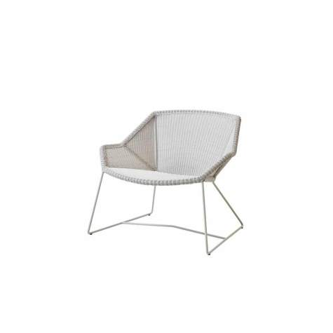 Cane-line Breeze Outdoor Lounge Sessel