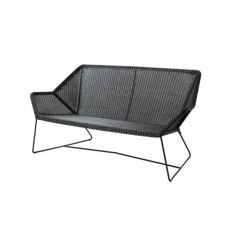 Cane-line Breeze 2-Sitzer Loungesofa