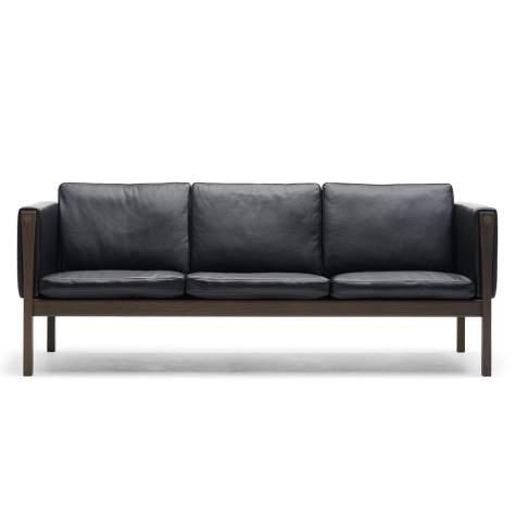 Carl Hansen & Søn CH163 3-Sitzer Sofa