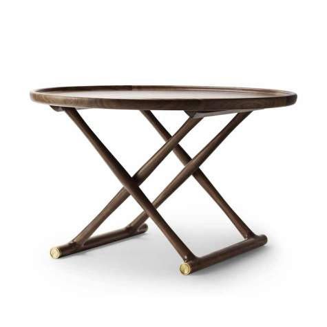 Carl Hansen & Søn ML10097 Egyptian Table Couchtisch