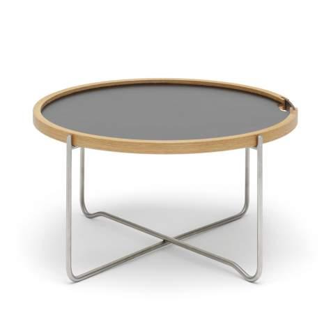 Carl Hansen & Søn CH417 Tray Table Beistelltisch