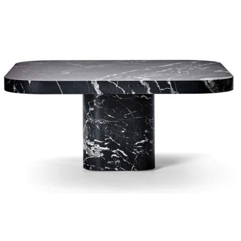 ClassiCon Bow Coffee Table No 3 Marmor