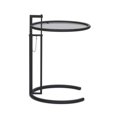 Classicon Adjustable Tisch E1027 Black Version