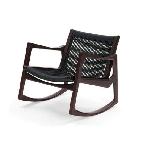 ClassiCon Euvira Rocking Chair Schaukelsessel
