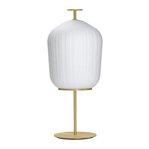 Classicon Plissée Stehlampe