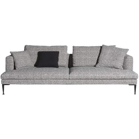 Driade Lirico 3-Sitzer Sofa