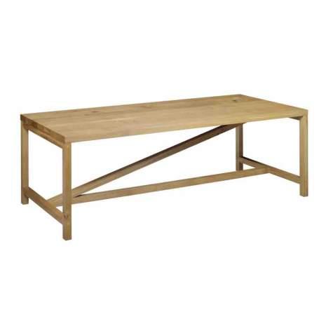 e15 Platz Tisch