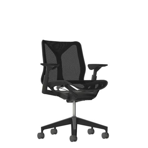 Herman Miller Cosm Low Back Bürostuhl