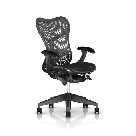 Herman Miller Mirra 2 Triflex Bürostuhl
