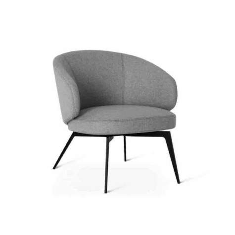 LEMA Lounge Chair Bice Lounge Sessel