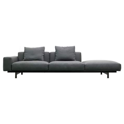 LEMA Yard Mehrsitzer Sofa