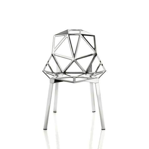 Magis Chair_One Stuhl