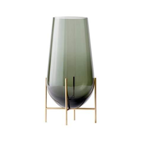 MENU - Échasse Vase