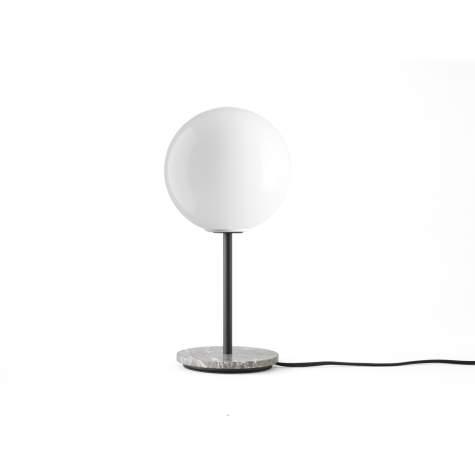 MENU TR Bulb Lamp Glänzender Opal