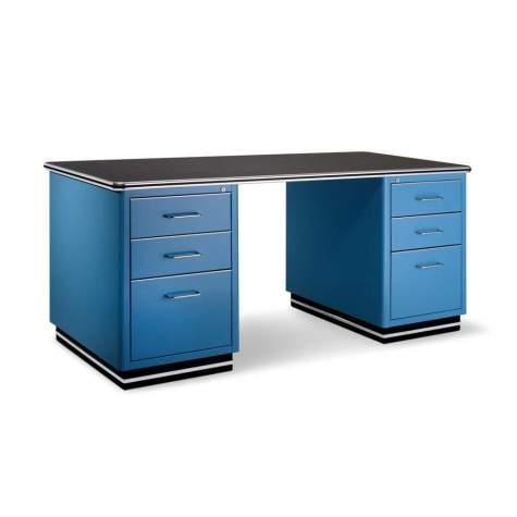 müller TB228-3 Schreibtisch