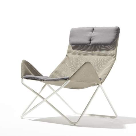 Richard Lampert Sessel In-Out Outdoor