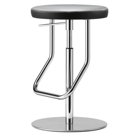 Thonet S 123 PH Leder Club