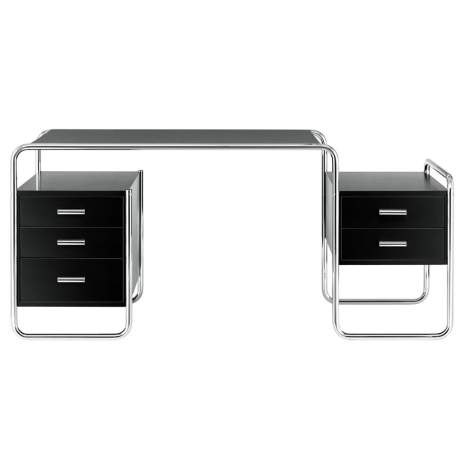 Thonet S 285 Schreibtisch