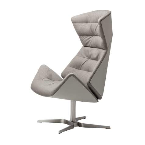 Thonet 808 Lounge Sessel