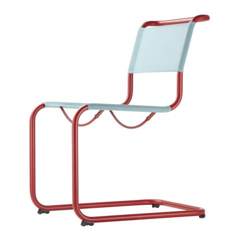 Thonet S 33 N All Seasons Gartenstuhl Freischwinger