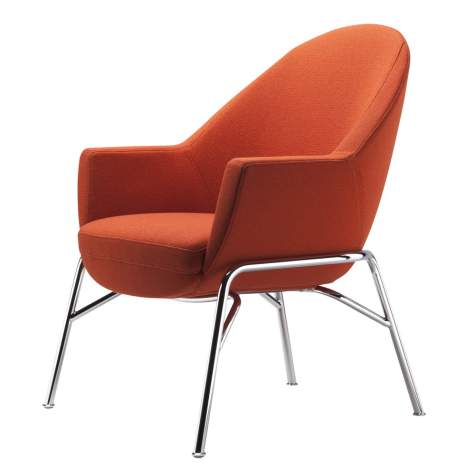 Thonet S 831 Clubsessel