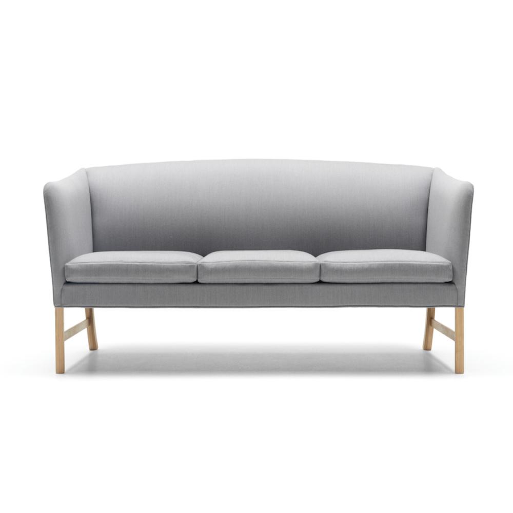 Carl Hansen Ow 603 3 Sitzer Sofa Felix Thonet Shop