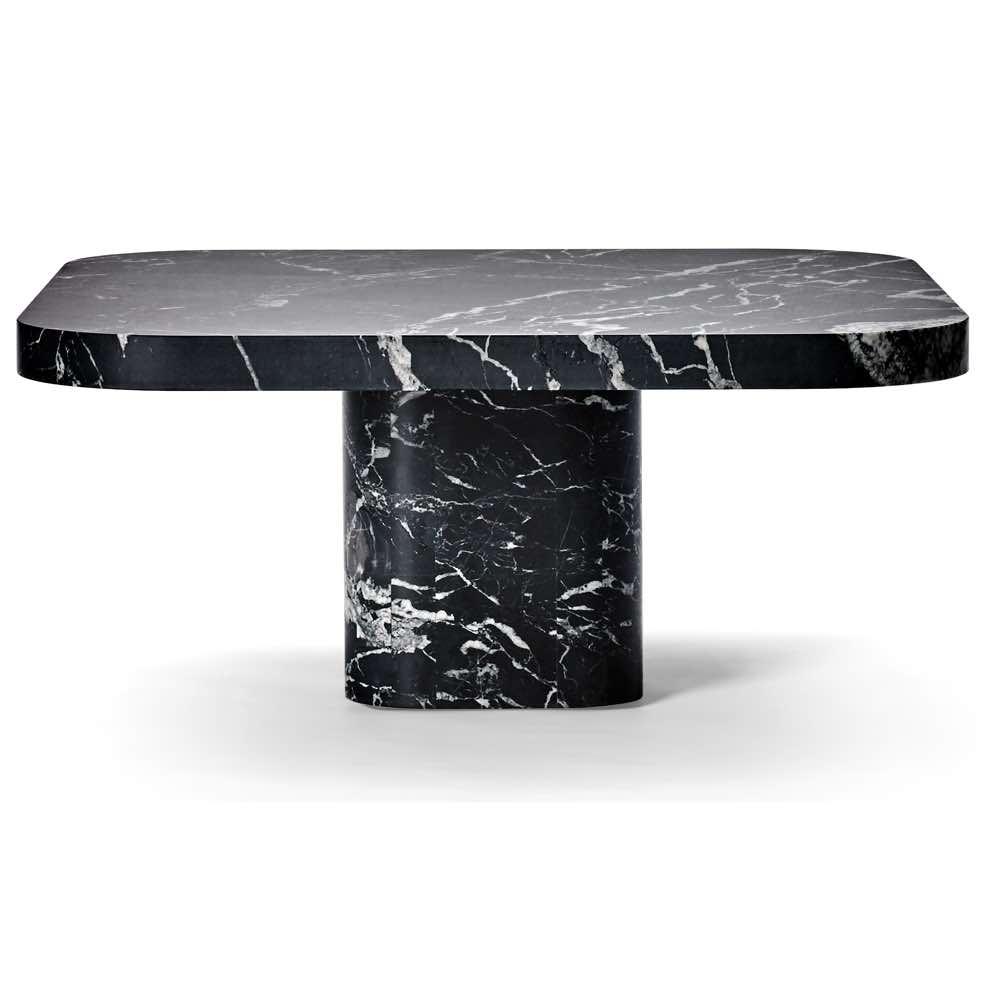 ClassiCon Bow Coffee Table No 3 Marmor