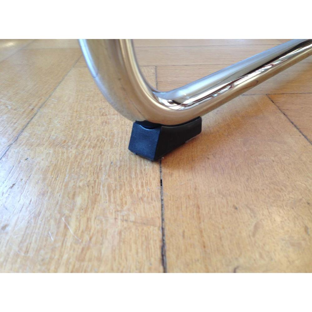 thonetshop thonet filzgleiter f r freischwinger filzgleiter schwarz. Black Bedroom Furniture Sets. Home Design Ideas