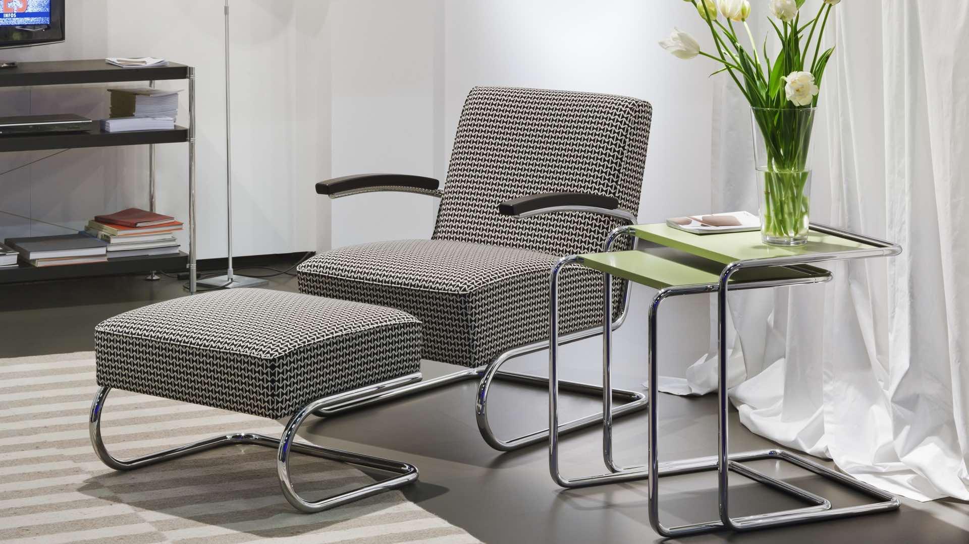 thonetshop thonet b 97 beistelltisch. Black Bedroom Furniture Sets. Home Design Ideas