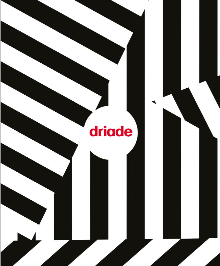 Driade Katalog 2019> alt=