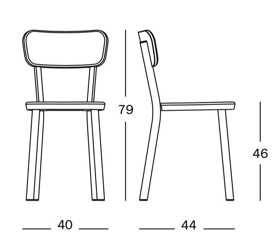 Déjà-vu Chair