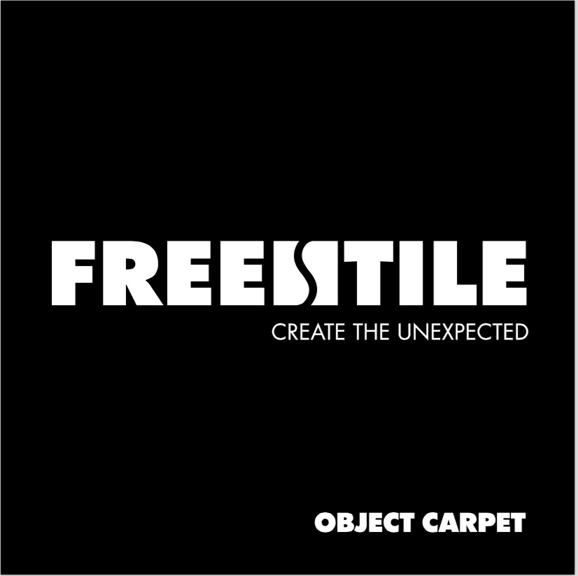 Object Carpet Katalog