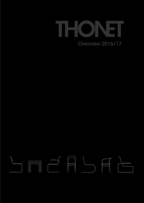 THonet Overview 2016-17