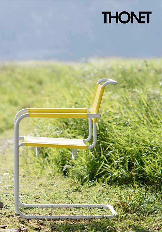 Thonet All Seasons Lookbook