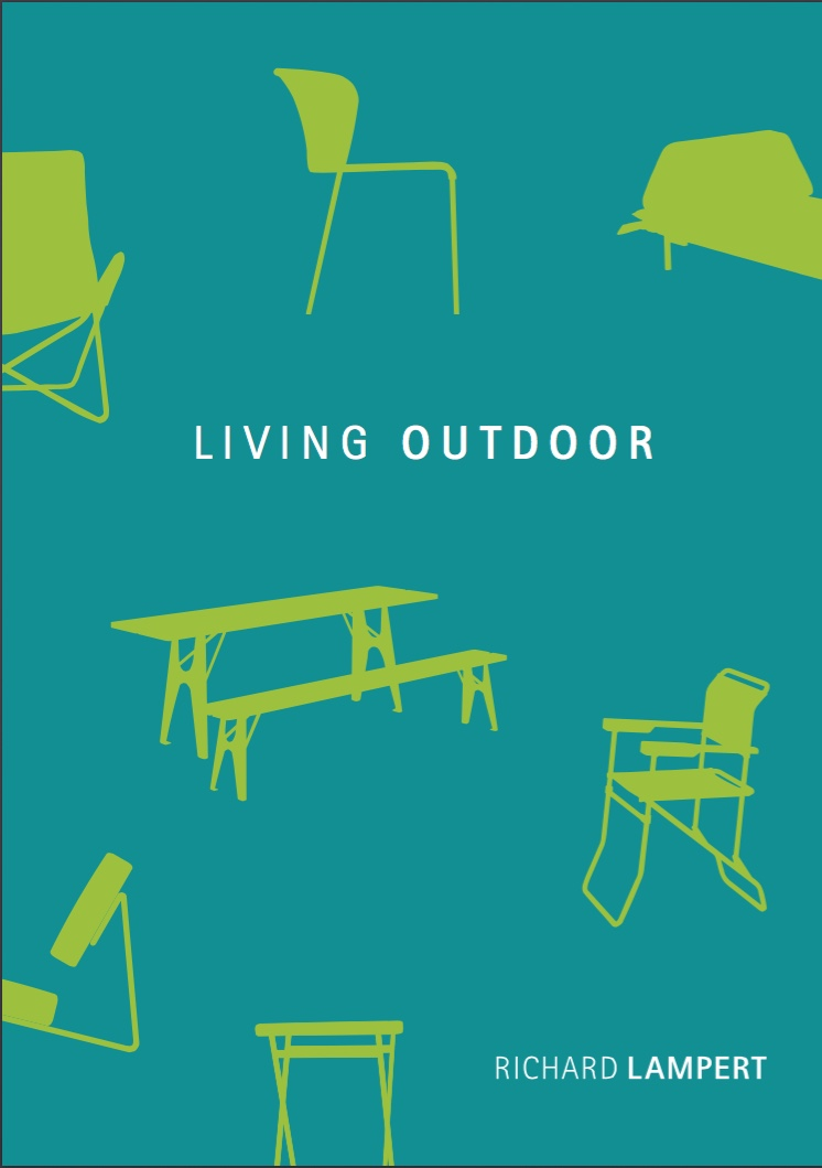 Richard Lampert Outdoor Katalog