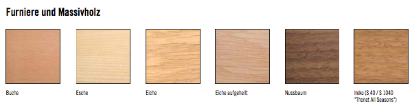 Furniere-Massivholz